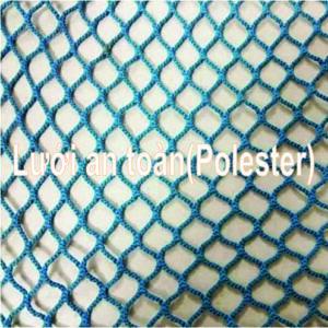 lưới an toàn polester