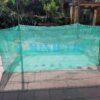 lưới nuôi cá lồng